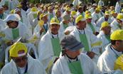 2006-Alicante con el Papa. EMF Valencia