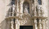 Basílica de Santa María de Alicante