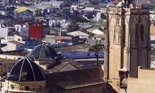 Iglesias de Santas Justa y Rufina