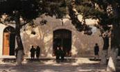 Santuario de Nuestra Señora de Orito