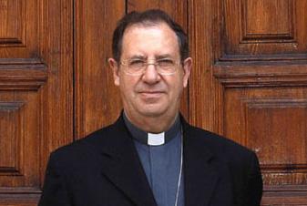 Mons. Rafael Palmero Ramos