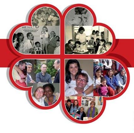 50 años Cáritas