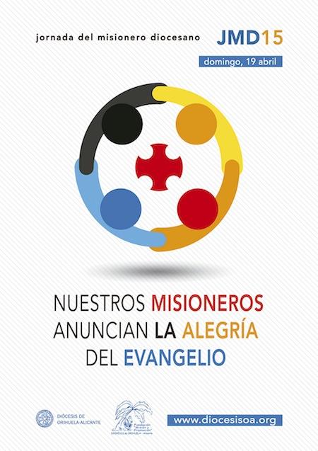 Jornada Misionero Diocesano 2015