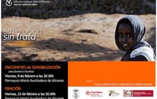 CartelJornadacontralaTrata2018_web