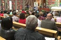 Encuentro Familias 2015