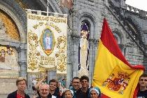Peregrinación Diocesana a Lourdes