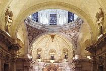 Basílica Santa María de Elche