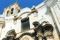Iglesia de Santas Justa y Rufina