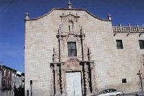 Santuario de la Santa Faz