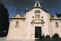 Santuario Nuestra Señora de Gracia
