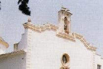 Santuario de la Virgen de la Salud