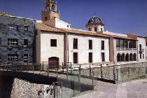 Museo Diocesano. Palacio Episcopal
