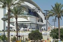 Alicante con el Papa. EMF Valencia 2006