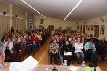 Curso de Laicos 2009