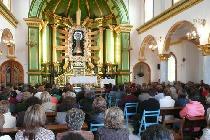 Retiro Espiritual de Pascua para catequistas