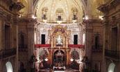 Basílica de Santa María de Elche