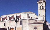 Iglesia de Santiago de Villena