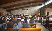 2009-Encuentro de Jóvenes con el Obispo