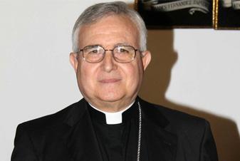 Mons. Jesus Murgui Soriano