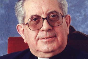Mons. Victorio Oliver Domingo