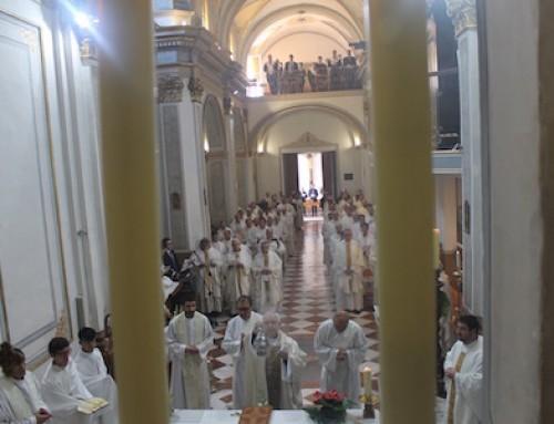 DOCUMENTO VATICANO SOBRE LA MISIÓN EVANGELIZADORA DE LA IGLESIA