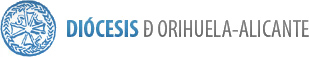 Diócesis de Orihuela-Alicante Logo