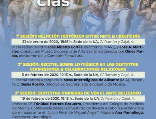 CICLO FE-CULTURA 2020
