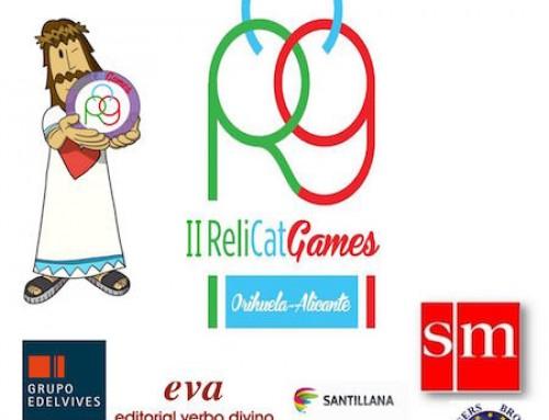 II ReliCat Games