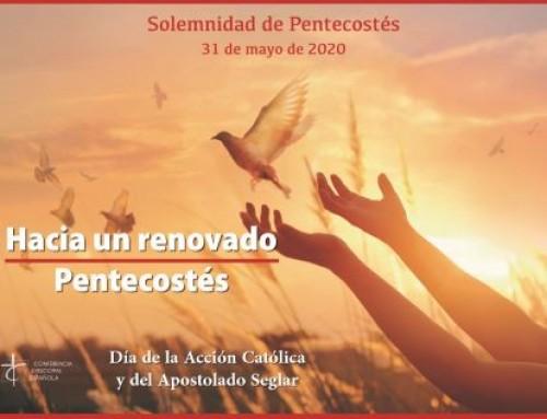 PENTECOSTÉS 2020