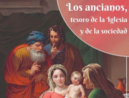 JORNADA DE LA SAGRADA FAMILIA 2020