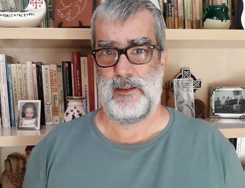 LA CEE NOMBRA A ANTONIO ARANDA NUEVO DIRECTOR DE PASTORAL DEL TRABAJO
