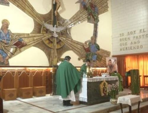 CULMINA LA VISITA PASTORAL POR EL ARCIPRESTAZGO ALICANTE-III