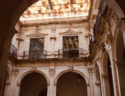 10º ANIVERSARIO DEL MUSEO DIOCESANO DE ARTE SACRO