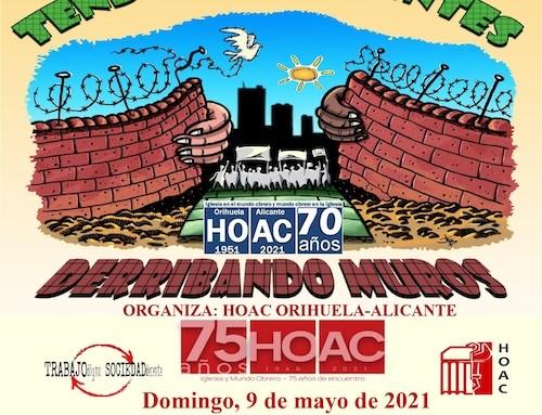 70 AÑOS DE HOAC DIOCESANA