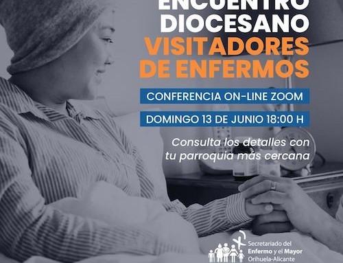ENCUENTRO DIOCESANO DE VISITADORES