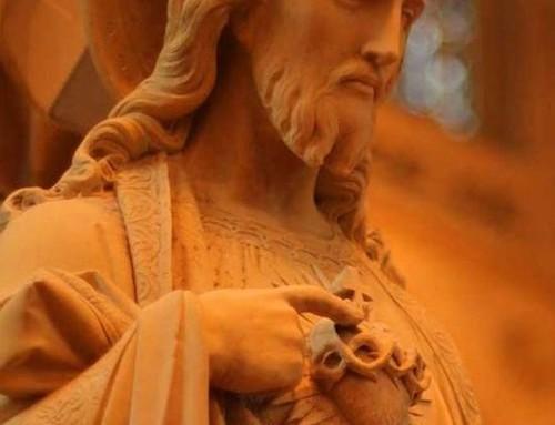 SOLEMNIDAD SAGRADO CORAZÓN DE JESÚS