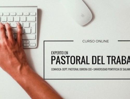 CURSO PASTORAL DEL TRABAJO