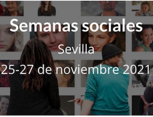 SEMANA SOCIAL. FASE DIOCESANA (I)